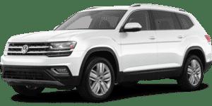2020 Volkswagen Atlas in West Islip, NY