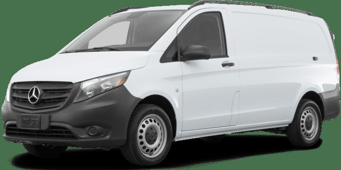 Mercedes Van Price >> 2019 Mercedes Benz Metris Cargo Van Prices Reviews