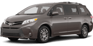 2020 Toyota Sienna in Fremont, CA