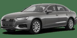 2020 Audi A4 in N. Miami Beach, FL