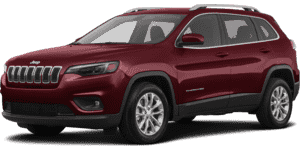 2019 Jeep Cherokee in Irmo, SC