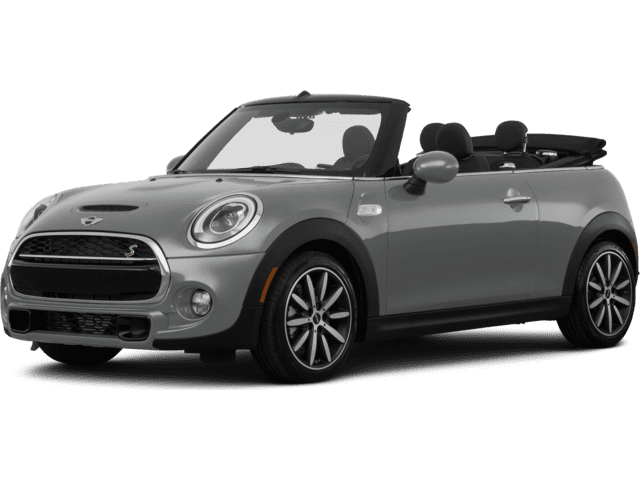 2018 mini convertible prices incentives dealers truecar. Black Bedroom Furniture Sets. Home Design Ideas