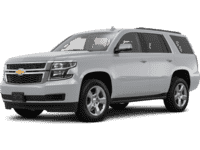 2019 Chevrolet Tahoe Reviews