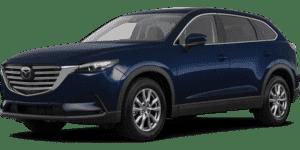 2019 Mazda CX-9 in Brooklyn, NY