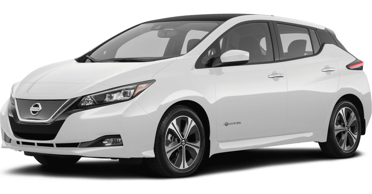 2019 Nissan Leaf Prices Reviews Incentives Truecar