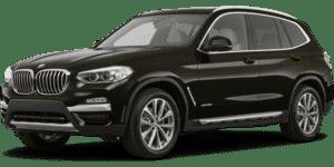 2020 BMW X3 in Santa Monica, CA