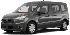 2020 Ford Transit Connect Wagon in El Paso, TX