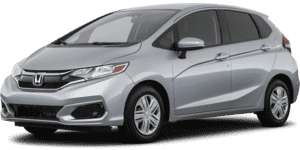 2019 Honda Fit in Colonial Heights, VA