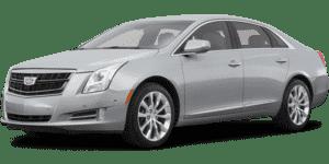 2016 Cadillac XTS in Tulsa, OK