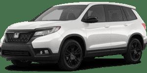 2019 Honda Passport in Chesapeake, VA