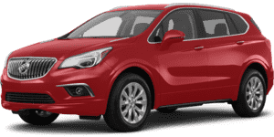 2017 Buick Envision in Green Bay, WI