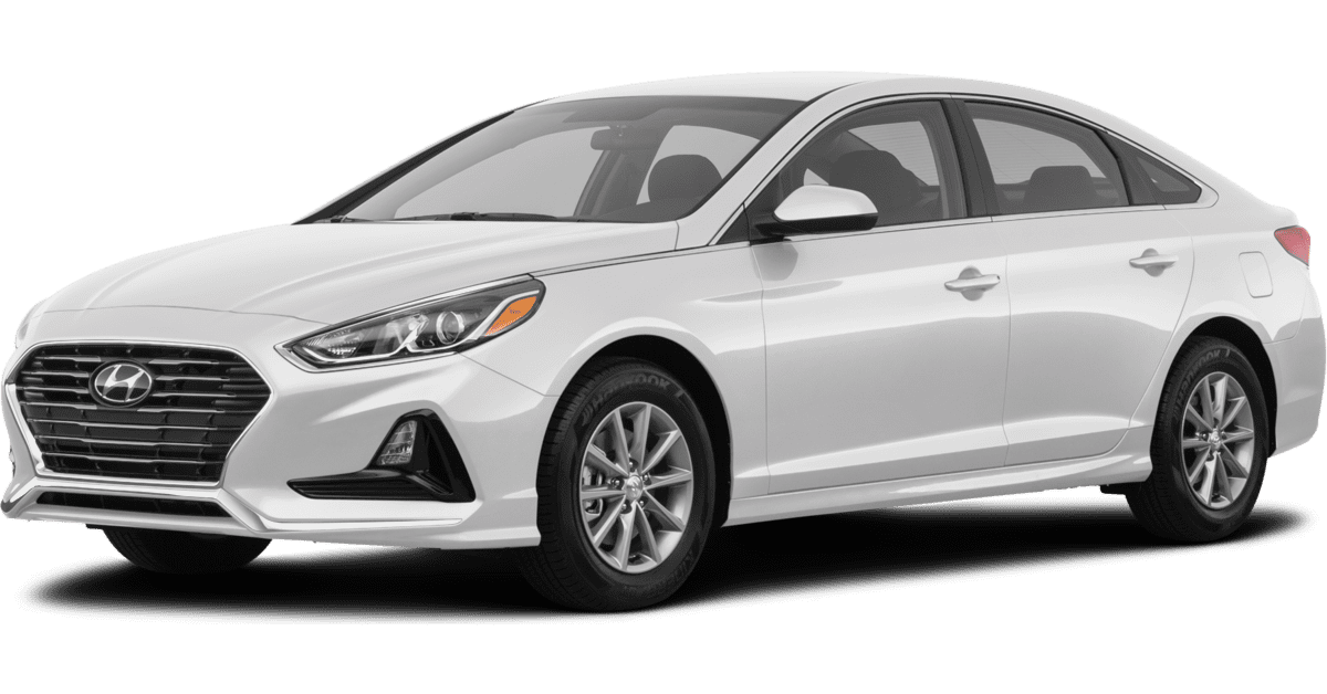 2019 Hyundai Sonata Prices, Reviews & Incentives | TrueCar