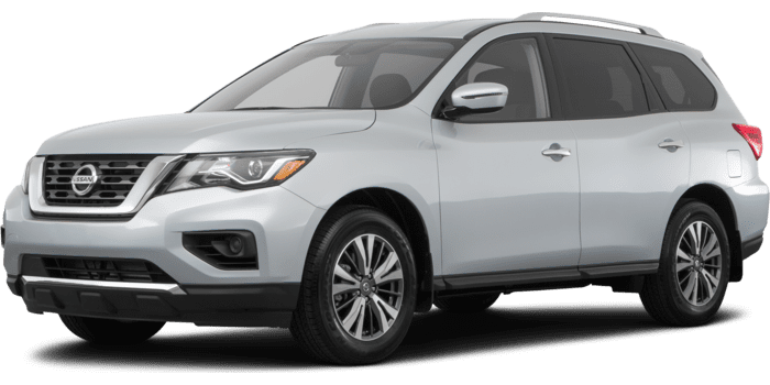 2018 Nissan Pathfinder Prices, Incentives & Dealers | TrueCar