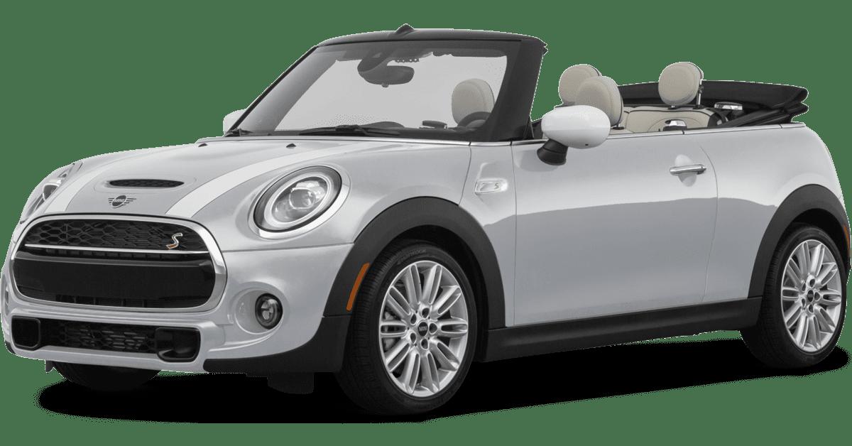 2020 Mini Convertible Prices Reviews