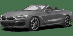 2020 BMW 8 Series in Coconut Creek, FL