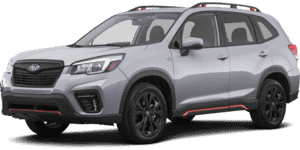 2020 Subaru Forester in Saco, ME