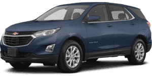 2018 Chevrolet Equinox in Pataskala, OH