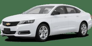 2019 Chevrolet Impala in El Paso, TX