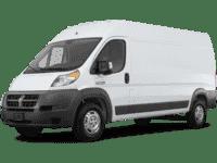 2017 Ram ProMaster Cargo Van Reviews