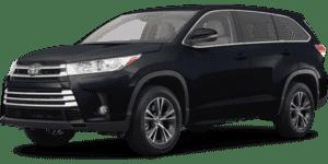 2019 Toyota Highlander in Tulsa, OK