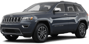 2020 Jeep Grand Cherokee in Amityville, NY