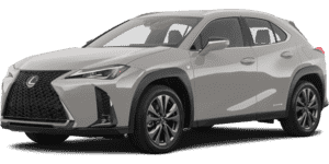 2020 Lexus UX in Chantilly, VA