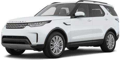Land Rover Discovery SE V6 Supercharged