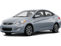 2017 Hyundai Accent Reviews