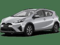 2018 Toyota Prius c Reviews