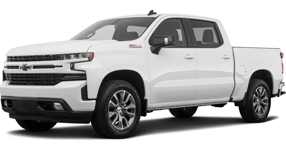 2021 Chevrolet Silverado 1500 Prices Incentives Truecar