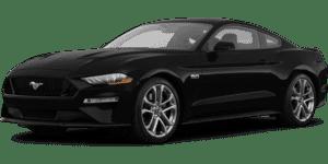 2019 Ford Mustang in Chantilly, VA