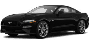 2020 Ford Mustang in Fresno, CA