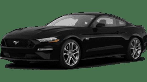 2020 Ford Mustang in Bossier City, LA 1