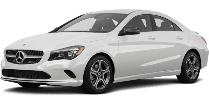 2019 Mercedes Benz Cla