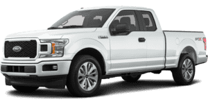 2019 Ford F-150 in Grand Coulee, WA