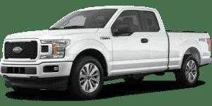 2019 Ford F-150 in Chantilly, VA