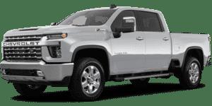 2020 Chevrolet Silverado 3500HD in New Braunfels, TX