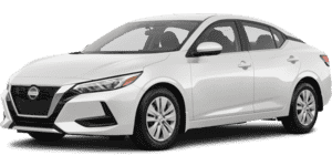2020 Nissan Sentra Prices