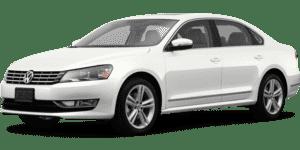 2014 Volkswagen Passat in Annapolis, MD