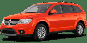 2019 Dodge Journey in Warren, OR