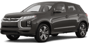 2020 Mitsubishi Outlander Sport in Tampa, FL
