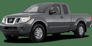 2019 Nissan Frontier in Oxford, AL