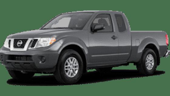 2019 Nissan Frontier in Greenwood, IN 1