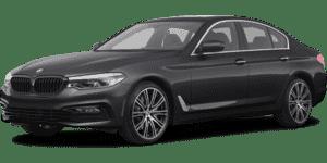 2019 BMW 5 Series in San Rafael, CA