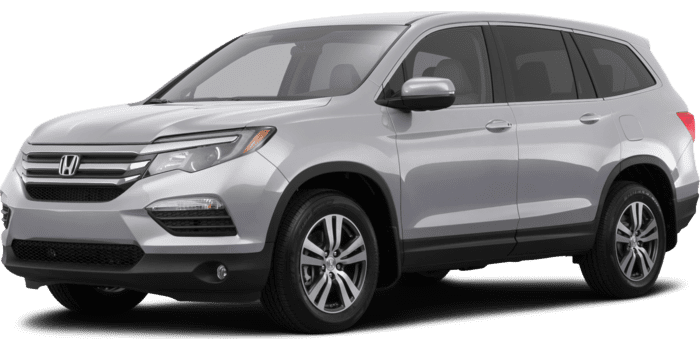 Wonderful (1313) 2018 Honda Pilot