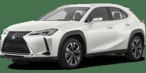 2020 Lexus UX Prices