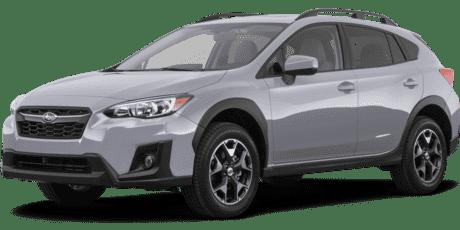 Subaru Crosstrek 2.0i Premium CVT