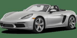 2019 Porsche 718 Boxster Prices