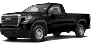 2020 GMC Sierra 1500 in North Springfield, VT