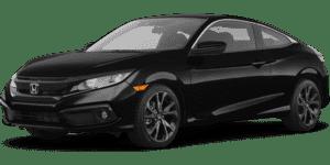 2019 Honda Civic in Dallas, TX